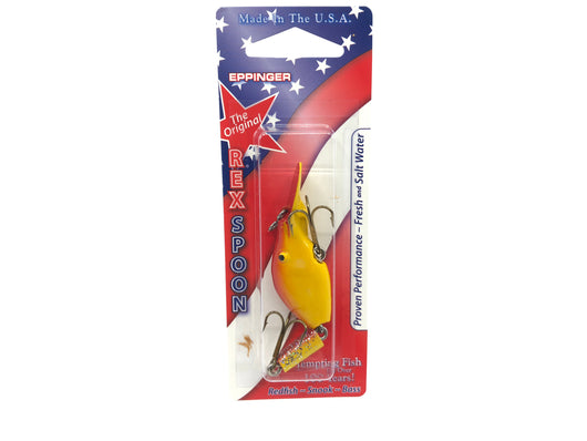 Sparkle Tail Red Yellow Color 503 Series 10 Lure New on Card