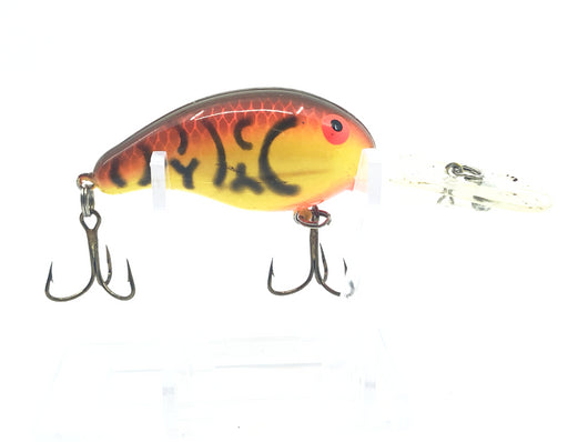 Bomber Model A Type Lure