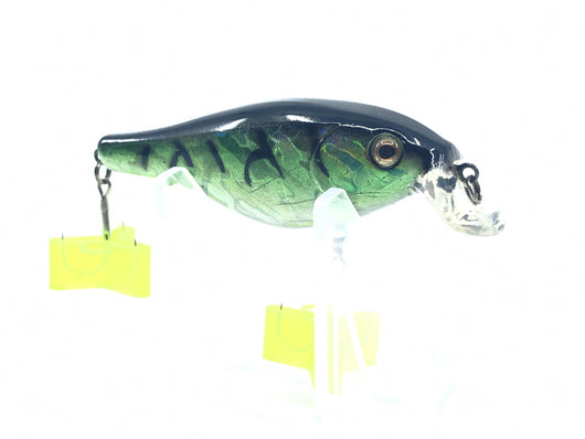 Crankbait Perch