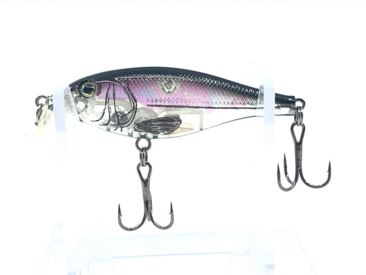 Flicker Shad Lure Short Lip