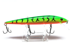 Viper Custom Tackle Smithwick Perfect 10 Rogue Firetiger Color New in Box