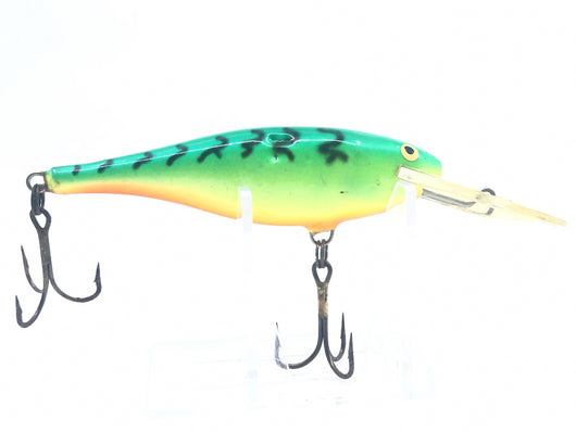 Rapala Deep Diver Fluorescent Perch