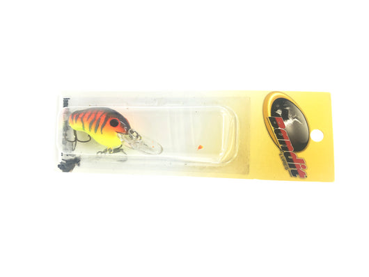Bandit Wild Thing 1100 Series Fire Tiger Color