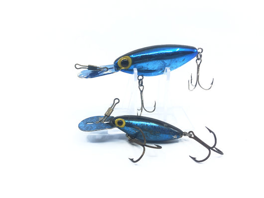 Storm Thin Fin Hot 'N Tot Lot of Two Lures for Fishing