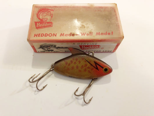 Heddon Super Sonic Minnow New with Box