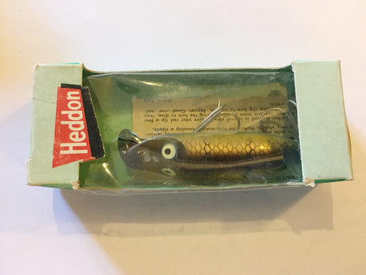 Heddon 9400 M Floating River Runt New in Box
