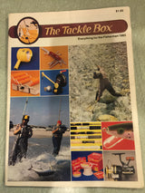 The Tackle Box 1983 Catalog