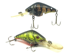 Berkley Frenzy Two Pack