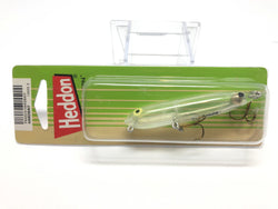Heddon Zara Puppy Clear Color New on Card