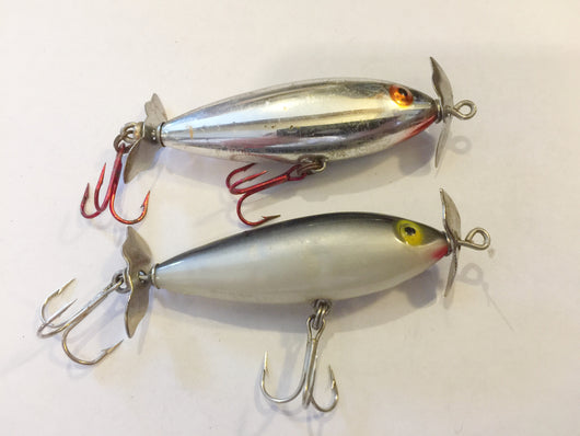 Cordell Crazy Shad Lot of 2