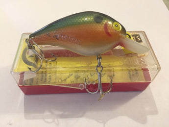 Cotton Cordell Big-O 7898 Lure