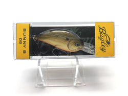 Bagley Sunny B 05 SB05-GSD Gold Shad Color New in Box OLD STOCK