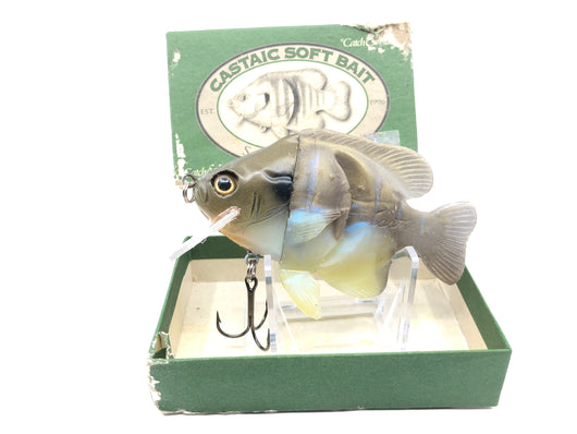 Castaic Soft Bait Sunfish with Box