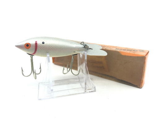 Bomber Rattler 640 Silver Shad with Box
