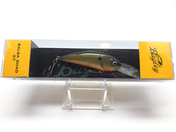 Bagley Balsa Shad 07 BS07-GSD Gold Shad Color New in Box OLD STOCK