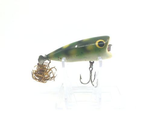 Bagley Pop'N B-2 Lure Frog Color