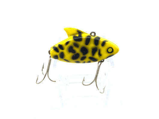 Sonic Type Lure Great Yellow Coach Dog Color