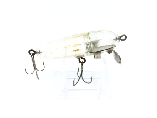 Unknown Winged Minnow Holder Lure Unique Design