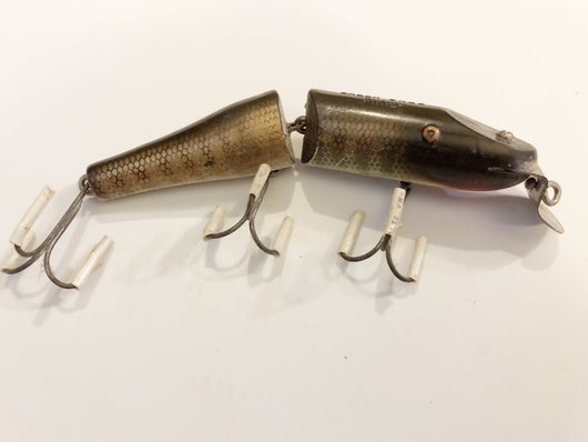 Creek Chub Jointed Pikie 2600 Plastic