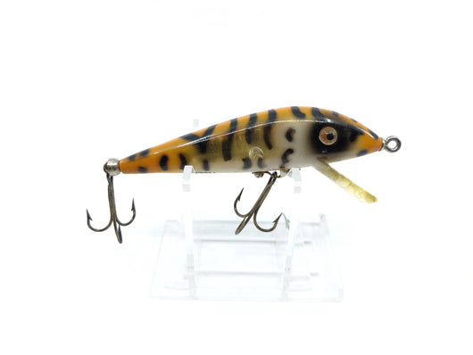 Heddon Tiger Medium Size Tiger Color