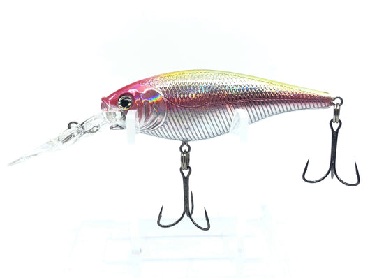 Berkley Frenzy Flicker Shad Chrome Clown