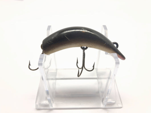 Lazy Dazy or Herters Ike Type Lure Black and White