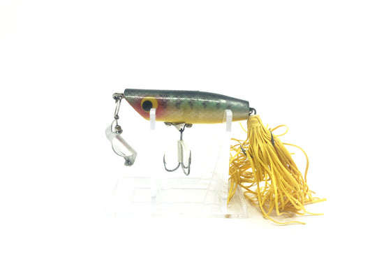 Arbogast Sputterbuzz Perch Color