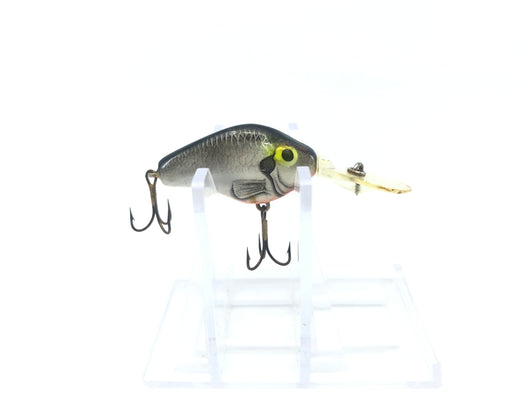 Lindy Mini Shad in Natural Shad Color