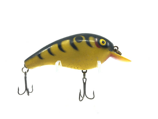 Cordell Big-O Yellow Water Wave Color