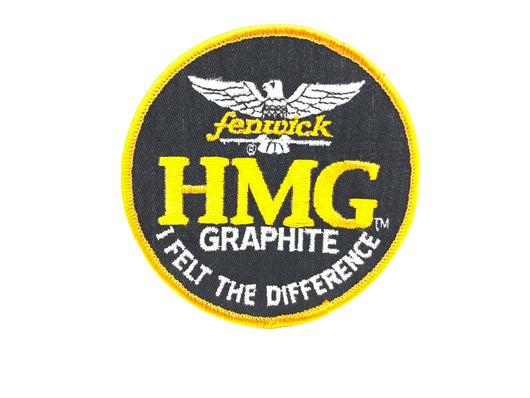 Fenwick HMG Graphite Fishing Patch