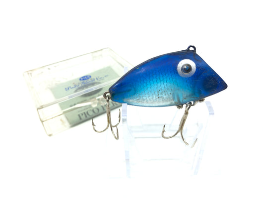 PICO Perch New in Box Blue Color