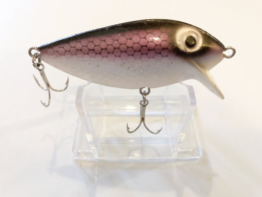 Storm Pre-Rapala Thin Fin Purple Shad Color