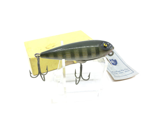 Paw Paw Wooden Minnow with Box