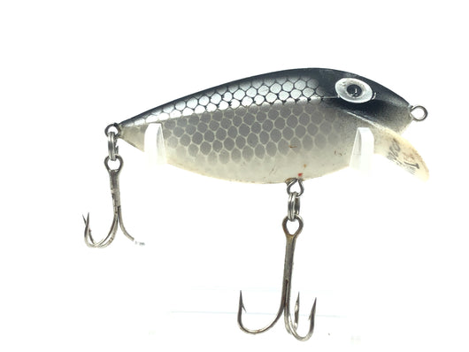 Storm Thin Fin Silver T3 Scale