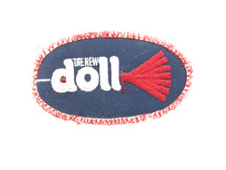 The New Doll Lure Company Fishing Patch