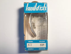Luhr-Jensen Kwikfish K7 SP New In Box