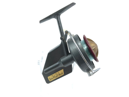 Vintage Spin Flight Hawk X-5A Spinning Reel