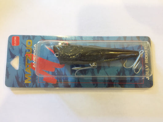 Matzuo Jolly Roger Fishing Lure NOC