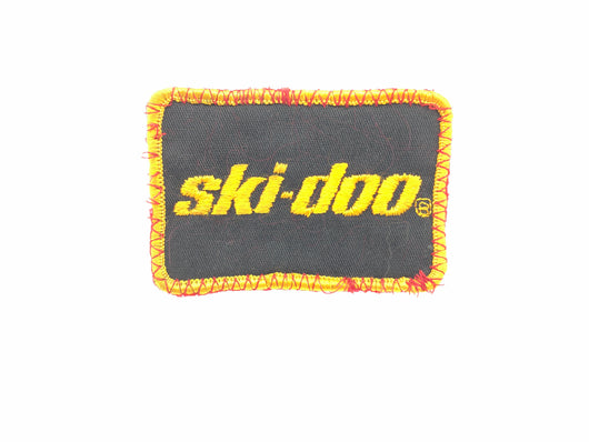 Ski-Doo Patch