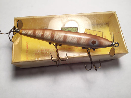 Gilmore Tackle Company The Jumper Lure