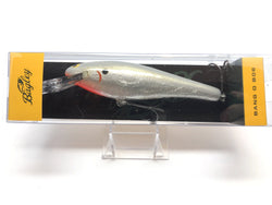 Bagley Bang O DB-06 GM Ghost Minnow Color New in Box OLD STOCK