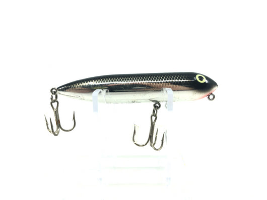 Heddon Zara Puppy NBL Black Shiner