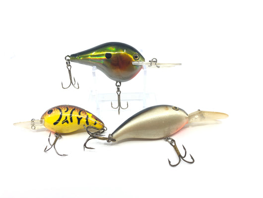 Quality Crankbait Pack
