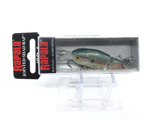 Rapala Jointed Shad Rap JSR-4 SD Shad Color Lure New in Box