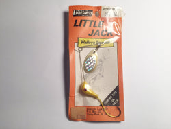 Little Jack Walleye Special 5/8 oz American Luresmith Tackle