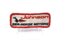 Johnson Sea-Horse Motors Patch
