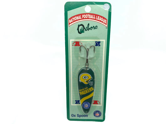 Green Bay Packers Spoon by Oxboro