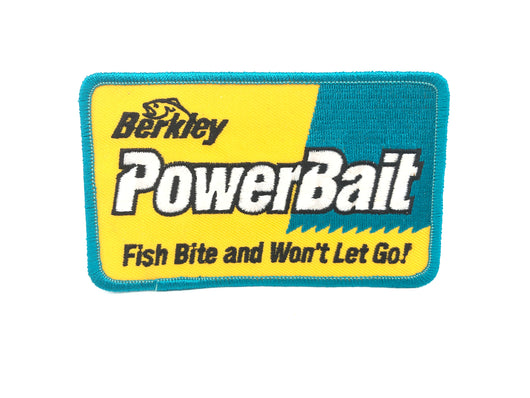 Berkley PowerBait Fishing Patch