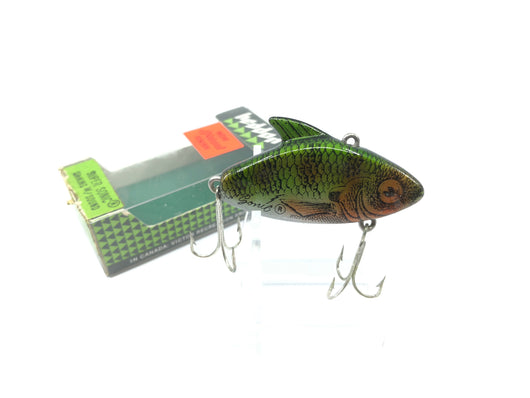 Heddon Super Sonic 9385 LC Natural Perch Color with Box