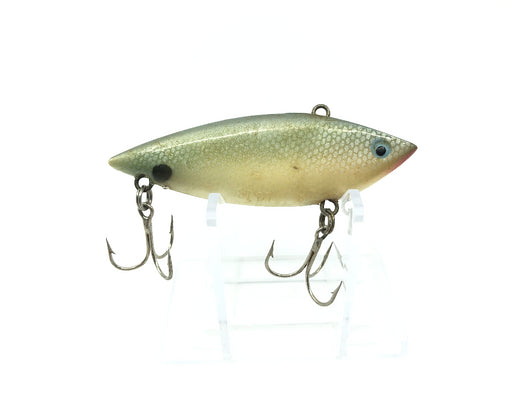 Cordell Spot Lure Color 2119 Golden Shiner Color Vintage Lure